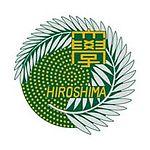 hiroshima university logo