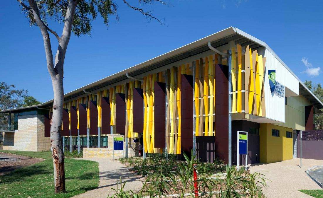 Open House Melbourne  Buildings