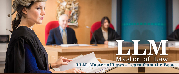 Benefits of studying an LLM Program in UK